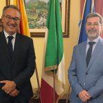 Libero Consorzio Comunale di Agrigento, si è insediato il nuovo Segretario generale