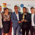 SicilyMovie: La Gaipa, Distretto Turistico, premia il regista Marco Gallo