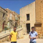 """""""Il Centro Storico di Agrigento"""" ricorda il 55° anniversario della frana di Agrigento"""