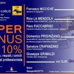 SUPERBONUS 110%: al via il seminario organizzato dall'Ordine degli architetti di Agrigento