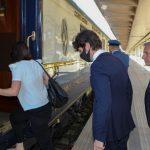 """In Sicilia il progetto """"Il treno della Dolce Vita"""""""