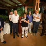 Panathlon club Agrigento: successo per il conviviale con il noto giornalista Franco Zuccalà