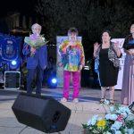 A Rossella Miccio, presidente di Emergency e Olivia Sellerio cantautrice il premio Mimosa D'Oro