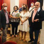 """Beni culturali, l'assessore Alberto Samonà in visita a Licata: """"Valorizzare i beni culturali della città"""""""