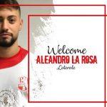 Futsal Canicattì 5: Aleandro La Rosa a titolo definitivo