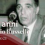 La Strada degli scrittori per Antonio Russello, nel centenario della nascita