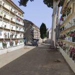 Favara, il cimitero di Piana Traversa è stato pulito