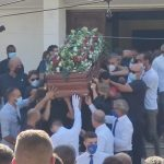 Favara, omicidio Lupo: celebrati i funerali