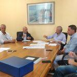 Agrigento, il Genio Civile incontra gli Ordini professionali