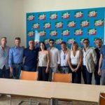 Si riorganizza il movimento giovanile di Forza Italia tra Agrigento e provincia
