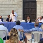 Amministrative Favara, Forza Italia sostiene Giuseppe Infurna