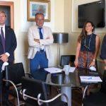 Insediato il nuovo Nucleo di Valutazione del Libero Consorzio di Agrigento