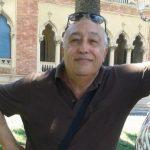 Favara a lutto per la morte di Pasquale Palumbo