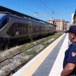 Agrigento, denunciato ladro di materiale ferroso proveniente dagli impianti ferroviari