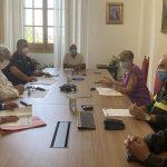 Prevenzione e la repressione degli incendi boschivi e di interfaccia nella provincia di Agrigento: sottoscritto documento operativo