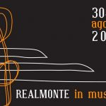 """""""Realmonte in musica"""": al Teatro Costabianca una due giorni all'insegna della musica e della distensione"""