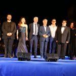 Grande successo a Racalmuto per il galà Lirica sotto le Stelle, l'evento internazionale ideato da Salvatore Salvaggio