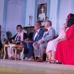 """""""La mamma è sempre la mamma"""", successo a San Leone per la rappresentazione teatrale di Josè Tedesco"""
