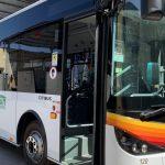 Potenziata la flotta della TUA, 2 nuovi autobus per il servizio urbano di Agrigento
