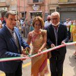 Sciacca, inaugurata la nuova sede dell'Ufficio relazioni con il pubblico del Libero Consorzio comunale di Agrigento