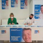 Amministrative Porto Empedocle, firmato protocollo d'intesa tra il candidato Sindaco Lattuca e il Comitato Autonomo di Volontarie Animaliste