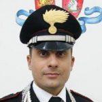 Licata, il capitano Lucarelli lascia il Comando Compagnia Carabinieri