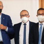 Silvestrini all'Assemblea elettiva della CNA Provinciale di Agrigento, Francesco Di Natale confermato presidente