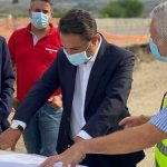 Lavori sulla Palermo-Agrigento: no-stop fino alla consegna dell'opera