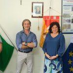 Si insedia il nuovo Consiglio dell'Ordine degli agronomi, Maria Giovanna Mangione rieletta presidente