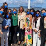 Anche Azzurro Donna Sicilia a Villa San Giovanni per la convention nazionale del movimento femminile di Forza Italia