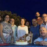 Porto Empedocle, celebrato il 96° compleanno dello scrittore empedoclino Andrea Camilleri
