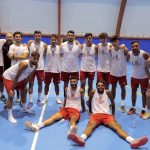Futsal Canicattì: ripresa la preparazione della prima squadra