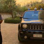 Nuova promozione per il Comandante della Stazione Carabinieri di Aragona Paolino Scibetta
