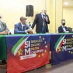 Il S.I.M. Carabinieri arriva ad Agrigento: il Maresciallo Luigi Galvano eletto Segretario Provinciale
