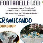 """A Fontanelle al via il workshop """"Ceramicando"""""""