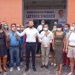 Amministrative Porto Empedocle: inaugurato il Comitato Elettorale del candidato Sindaco Rino Lattuca