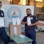 Sciacca, azienda Carboj dona sacchi di farina al Comune