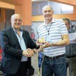 Pallavolo Aragona, seduta mental coach con lo storico capitano della nazionale Franco Bertoli