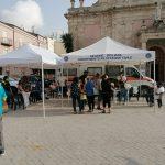"""""""Hub a casa tua"""" a Ravanusa e Campobello di Licata, i risultati dell'iniziativa dello scorso weekend"""