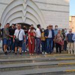 Amministrative Porto Empedocle, partito da Ciuccafa il tour del candidato Sindaco Salvo Iacono
