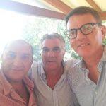 L'ex consigliere provinciale di Agrigento Rosario Marino aderisce a Forza Italia