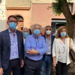Amministrative Porto Empedocle, Forza Italia a fianco di Calogero Martello