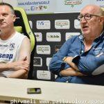 Pallavolo Aragona, presentato coach Stefano Micoli