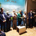 """Amministrative Favara, inaugurato il comitato elettorale di Montaperto: """"mi metto a disposizione dei cittadini"""""""