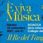 Sciacca, concerto dell'Orchestra Sinfonica Siciliana: prenotazioni su Eventbrite