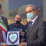 Musumeci in visita ufficiale a Palma di Montechiaro e Realmonte