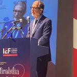 """Export, Musumeci: """"La Sicilia torna a crescere nel commercio con l'estero"""""""