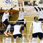 La Seap Dalli Cardillo Aragona vince l'allenamento congiunto con il Terrasini 3-1
