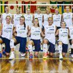 Cinque allenamenti congiunti per la Seap Dalli Cardillo Pallavolo Aragona