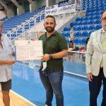 Il Panathlon Club Agrigento celebra la Settimana Europea dello Sport